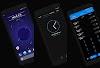 Tema Huawei : Android P Dark Untuk EMUI 5 dan 8