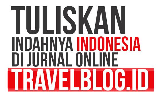 Travelblog.id, Situs Berbagi Cerita Indahnya Indonesia 1