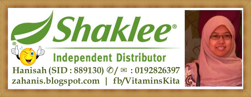 shaklee kerteh contact