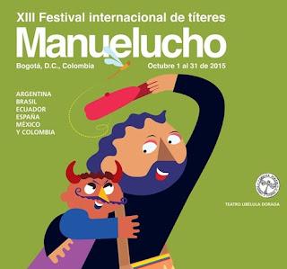 Festival Internacional de títeres Manuelucho