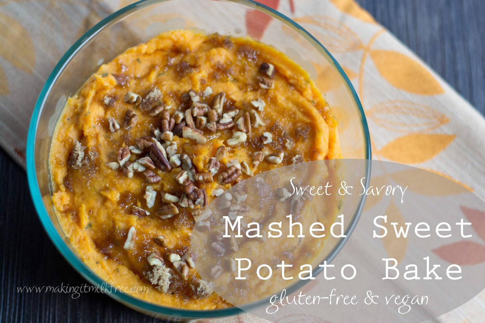 #glutenfree #vegan #mashed_potatoes #thanksgiving #recipes