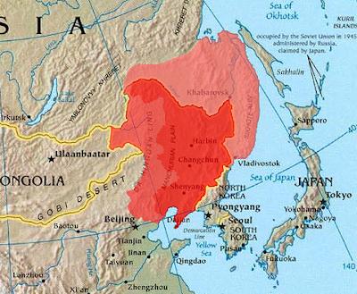 Бен Фулфорд - Планируется возрождение Маньчжурии, в то время как Европа сталкивается с летними протестами. 18 июня 2018 года Manchuria
