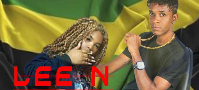 Lee N - Jamaicana