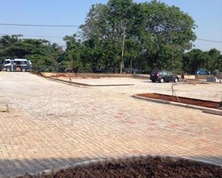 paving block tangerang