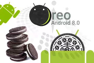 "Google Releases New Version ""Android 8.0 Oreo "" With New Features"