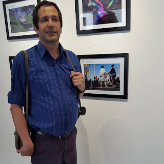 Francois Venter, photographer, Johannesburg, 3cities+1, exhibition