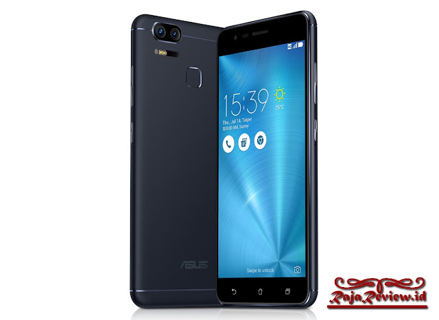 Asus Zenfone 3 Zoom, Asus Zenfone 3 Zoom Harga, Asus Zenfone 3 Zoom Spesifikasi