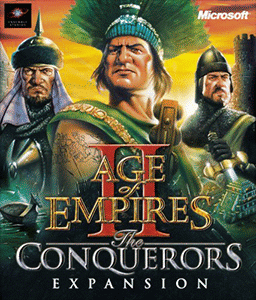 Age of Empires 2 The Conquerors Expansion Download Free PC Game