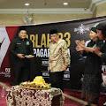Harlah ke-33 Pagar Nusa, Gus Nabiel: Pendekar Siap Jaga Kiai, Pesantren dan NKRI