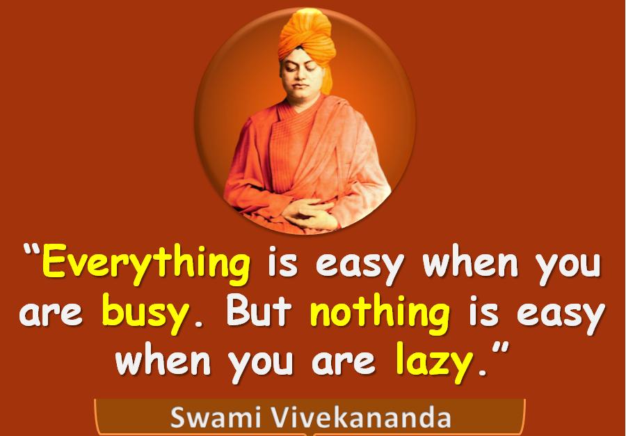 Swami Vivekananda Quotes Nims University Rajasthan Enchanting Quotes Vivekananda