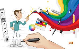 полиграфия и графический дизайн