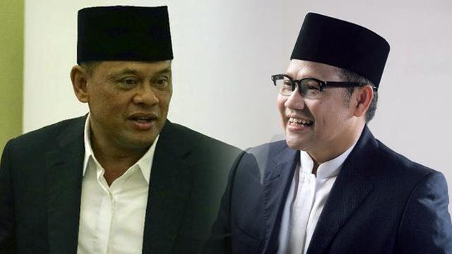 Ayo Dorong PKS & PKB Bentuk Poros Baru Usung Gatot-Cak Imin
