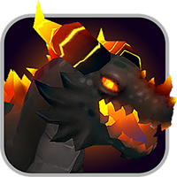 Game King of Raids Magic Dungeons Hack Mod