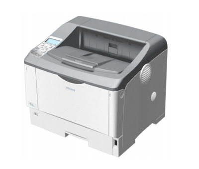 Download Driver Ricoh Aficio SP 6330N