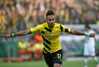 Bintang Dortmund Berlabuh di PSG