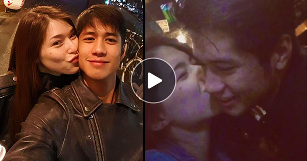 MUST WATCH: Kylie Padilla and Aljur Abrenica's year end video is definitely the sweetest!