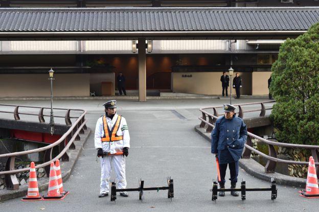 Polisi Jepang