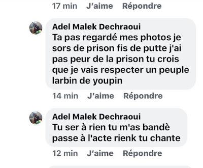 Adel Malek Dechraoui