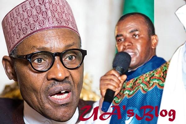 Fr Mbaka Defies Ban, Endorses Buhari, Ugwuanyi For Second Term