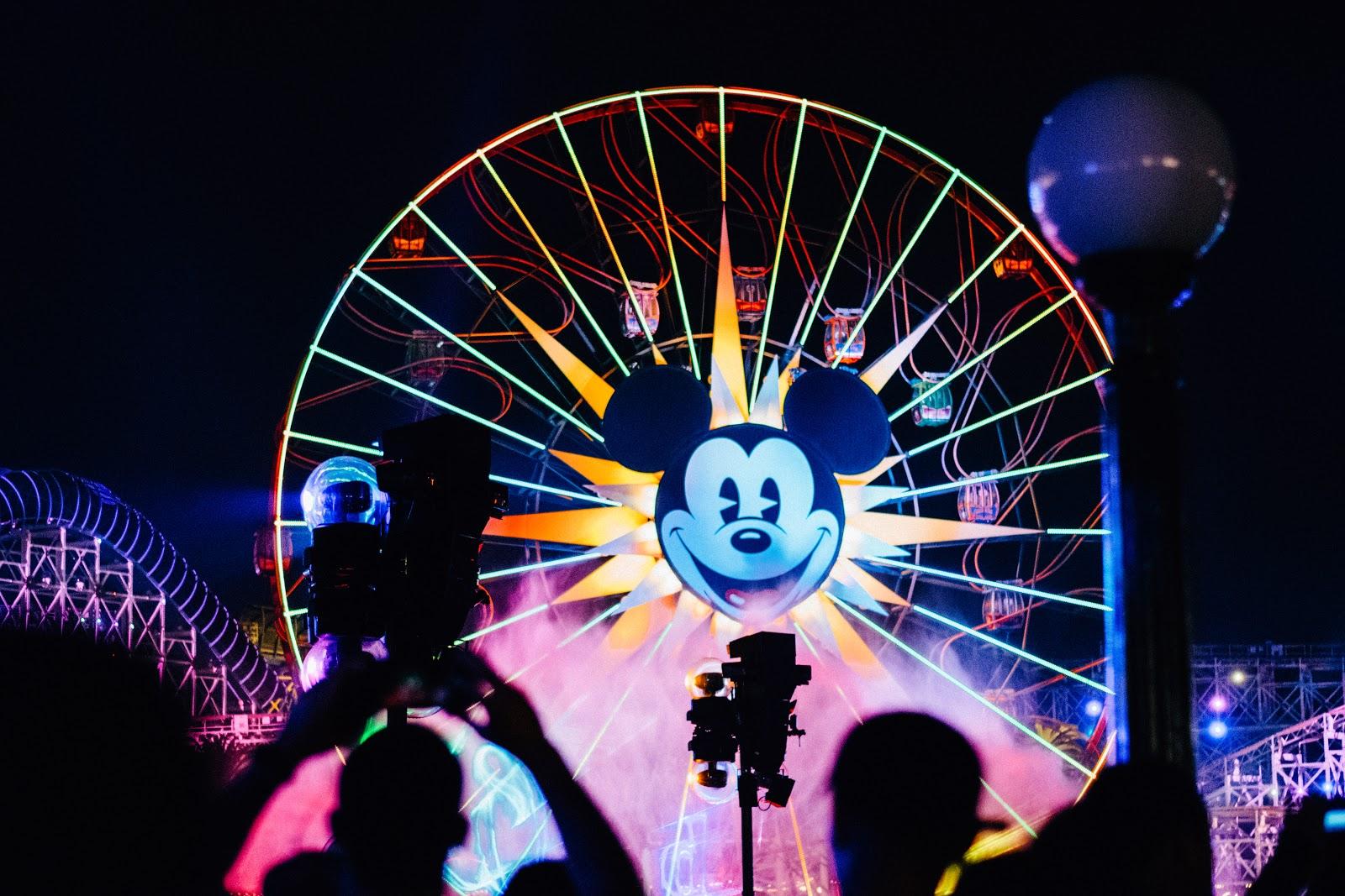 Halloween Time At Disneyland Brookelmer
