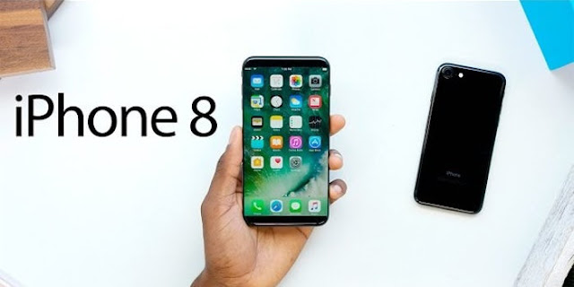 iphone 8 in market
