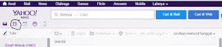Cara import email facebook ke yahoo