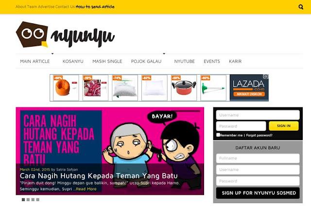 Situs Kece Startup Anak Muda Kekinian Lokal yang GAGAL