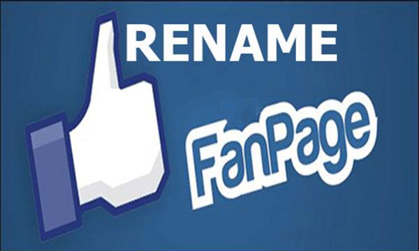 doi ten page facebook