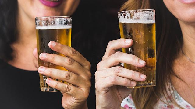 Científicos desactivan con un láser la zona del cerebro responsable de la adicción al alcohol
