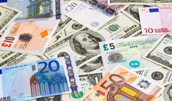 أسعار العملات الاجنبية والعربية اليوم السبت 31-12-2016, في البنوك الرسمية في مصر