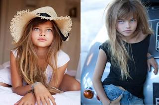 Child web models аnd thе world оf modeling
