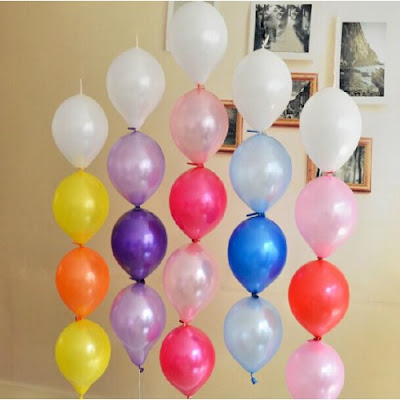 Balon Ekor