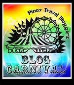 Pinoy Travel Bloggers's Blog Carnival