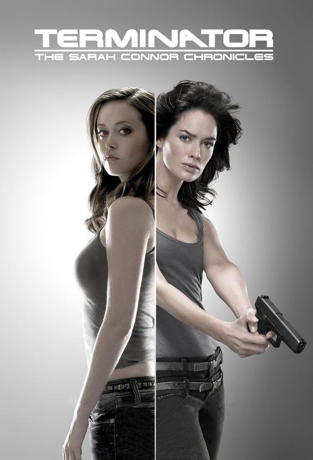 Terminator: The Sarah Connor Chronicles (2008) ταινιες online seires xrysoi greek subs