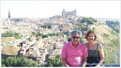 Toledo; Espanha