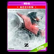 Mazinger Z Infinity (2017) WEB-DL 720p Audio Dual Castellano-Japones