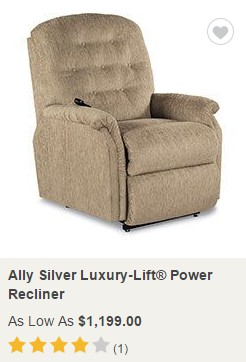 Lazy Boy Lift Chairs (The Best List)