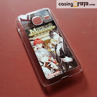 custom case Mystic Messenger