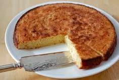 Kue Lemon Apricot Cake
