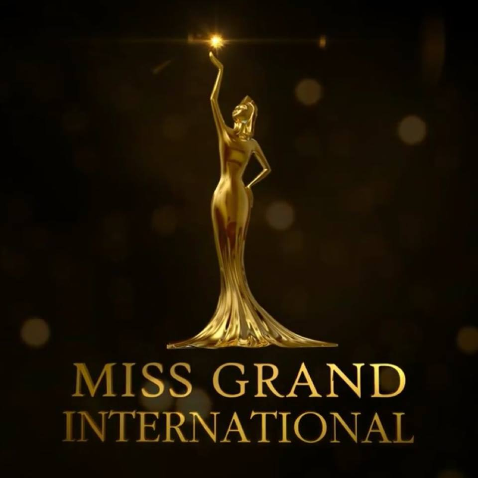 Miss grand international el nuevo grand slam for Grand international decor