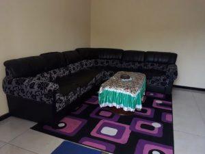 Jaya Abadi Homestay Murah Depan BNS