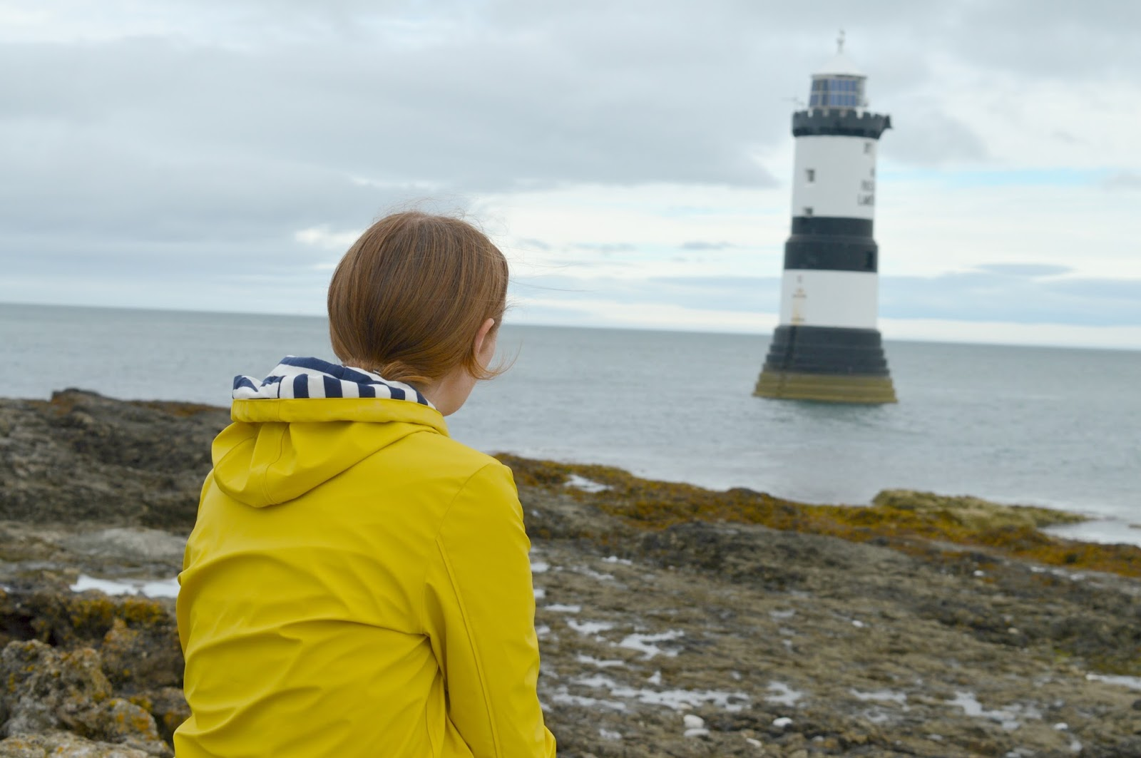 Anglesey and North Wales Staycation - Penmon Lighthouse