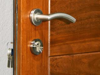 Cinco consejos para evitar robos en hogares