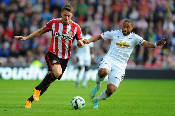 Swansea City vs Sunderland