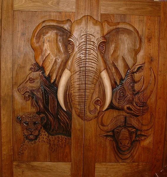 Wood Door Carving Designs | Joy Studio Design Gallery ...