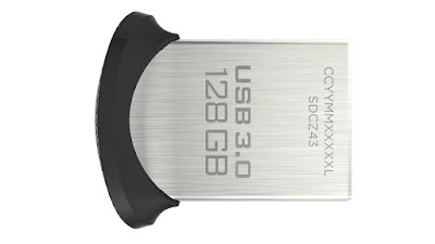 SanDisk Ultra Fit 128 GB