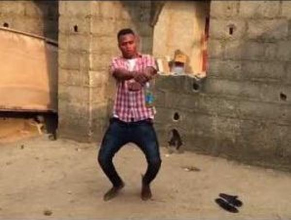 Watch English Version Of Olamide's 'Science Student' [So Hilarious]