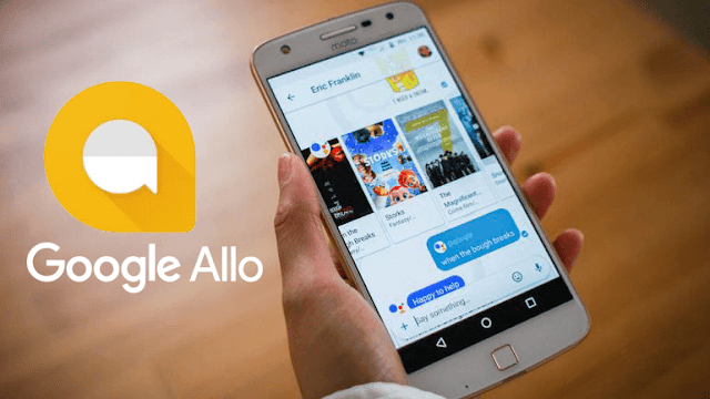 Google Allo v7. 0 New APK Update with Bug Fixes & Enhancements [Quick APK Update]