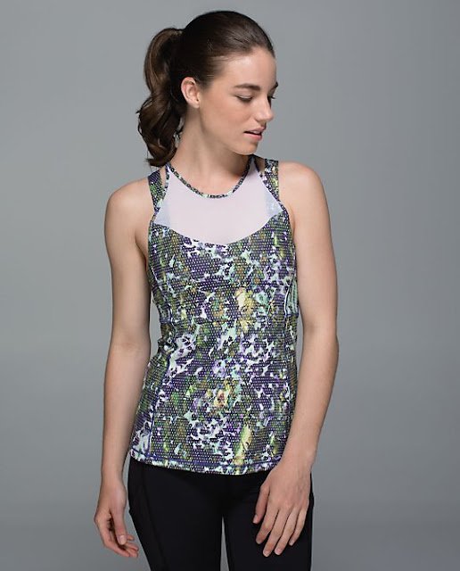 lululemon-running-in-the-city-tank floral-sport-multi