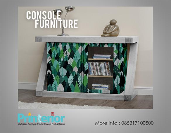 Furniture Unik Dengan Harga Menarik dari Snapy